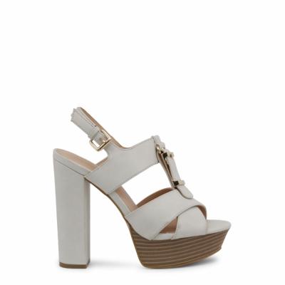 Sandale Blu Byblos FLARED_682358 Alb