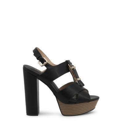 Sandale Blu Byblos FLARED_682358 Negru