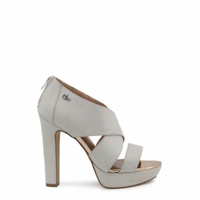 Sandale Blu Byblos THIN_682366 Alb