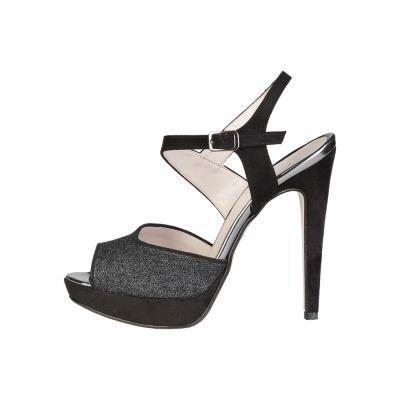 Sandale V 1969 CALIXTE Negru