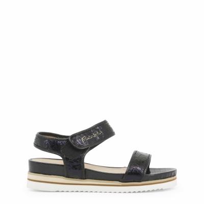 Sandale Enrico Coveri C1013_CRAC Negru