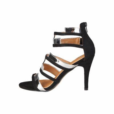 Sandale V 1969 EVE Negru