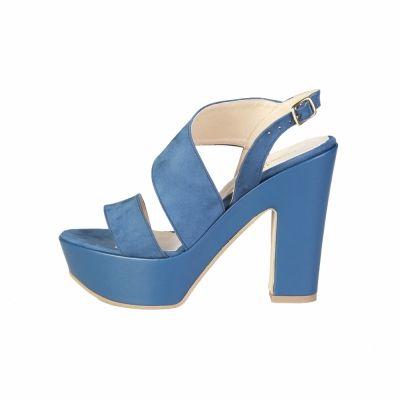 Sandale Made In Italia FIAMMETTA Albastru