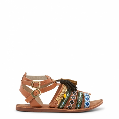 Sandale Gioseppo FEDRA Maro