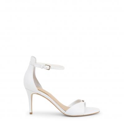 Sandale Guess FL6ABI_LEA03_ABIRI Alb