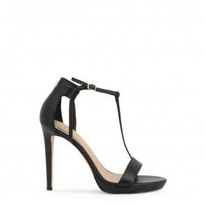 Sandale Guess FL6TEU_LEA03_TECRU Negru
