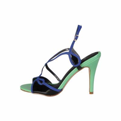 Sandale V 1969 JADE Verde