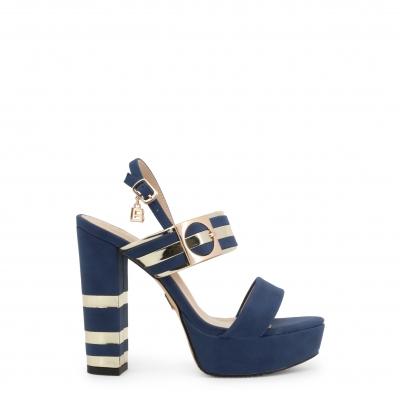 Sandale Laura Biagiotti 6122 Albastru