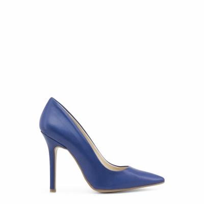 Pantofi cu toc Made In Italia EMOZIONI_NAPPA Albastru