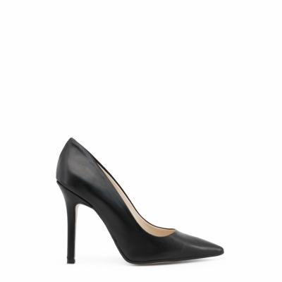 Pantofi cu toc Made In Italia EMOZIONI_NAPPA Negru