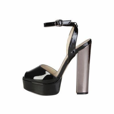 Sandale V 1969 MAY Negru