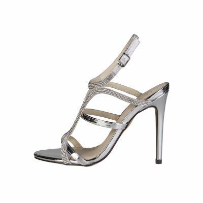 Sandale V 1969 NINA_V Gri