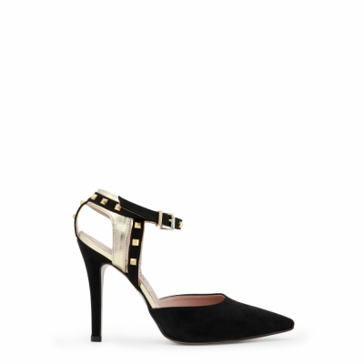 Sandale Paris Hilton 2762 Negru