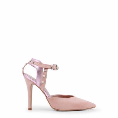 Pantofi cu toc Paris Hilton 2762 Roz