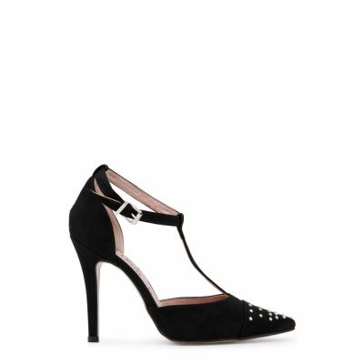 Pantofi cu toc Paris Hilton 6431 Negru