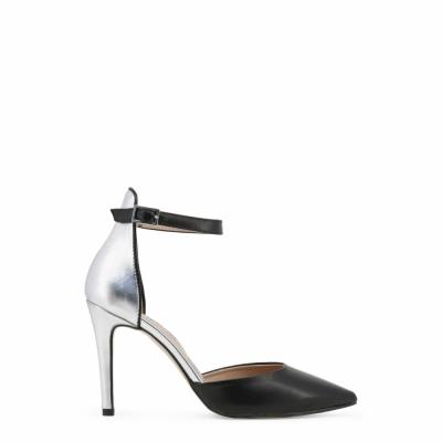 Sandale Paris Hilton 6432 Negru
