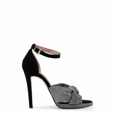 Sandale Paris Hilton 8607 Negru