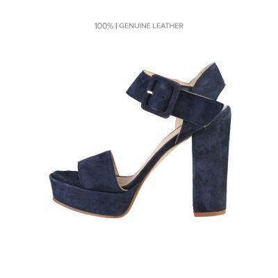 Sandale V 1969 ROSELINE Albastru