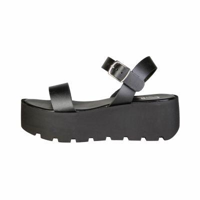 Sandale Ana Lublin SELMA Negru