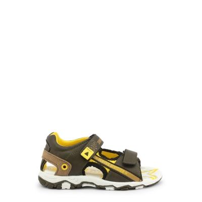 Sandale Shone 1638-030 Verde