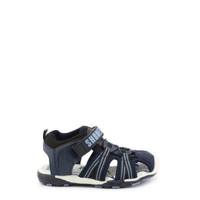 Sandale Shone 3315-030 Albastru