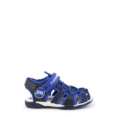 Sandale Shone 3315-031 Albastru