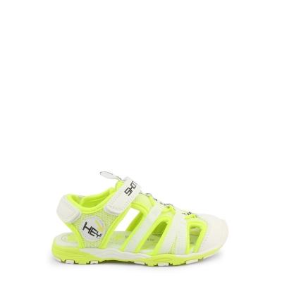 Sandale Shone 3315-035 Alb