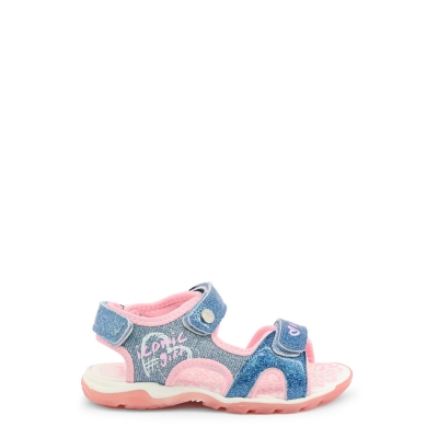 Sandale Shone 6015-031 Albastru