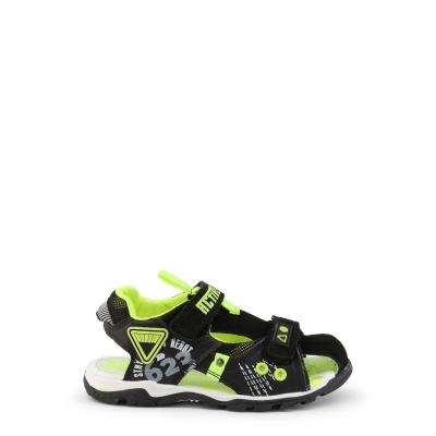 Sandale Shone 6015-032 Negru