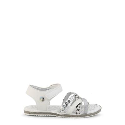 Sandale Shone 7193-021 Alb