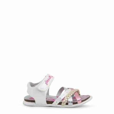 Sandale Shone L6133-031 Alb