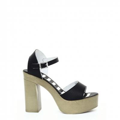 Sandale U.s. Polo Assn. FAYE4026S8_Y1 Negru