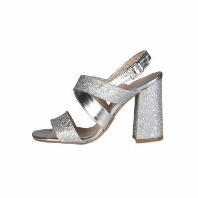 Sandale Made In Italia VERA_GLITTER Gri