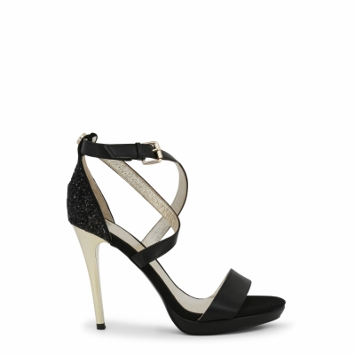 Sandale Versace Jeans VRBS11_70078 Negru