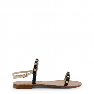 Sandale Versace Jeans VRBS52 Negru