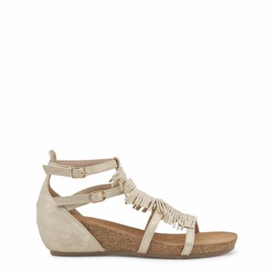 Sandale Xti 046557 Galben