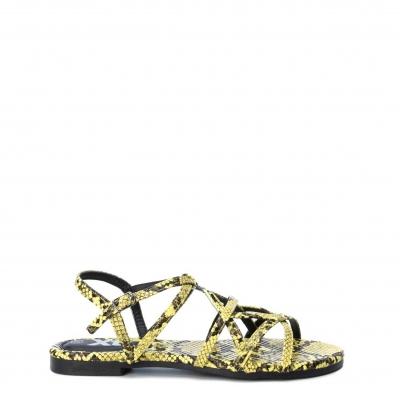 Sandale Xti 49578 Galben