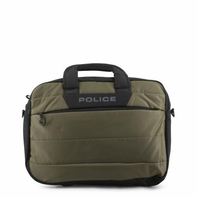 Serviete Police PTO020010 Verde