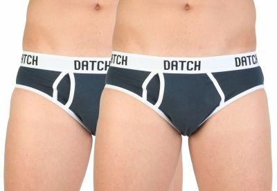 Chiloti Datch 07U0041_BIPACK Albastru