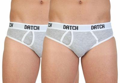 Chiloti Datch 07U0041_BIPACK Gri
