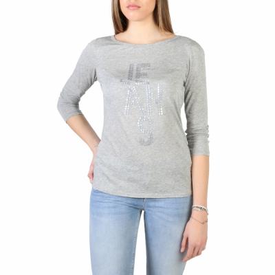 Tricouri Armani Jeans 3Y5T52_5JZJZ Gri