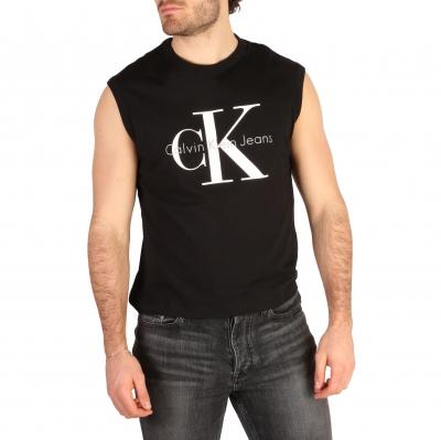 Tricouri Calvin Klein J2IJ204029 Negru