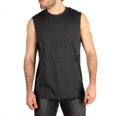Tricouri Calvin Klein J30J305214 Gri