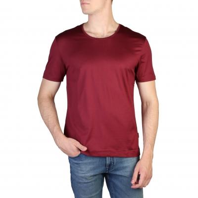 Tricouri Calvin Klein K10K100979 Rosu