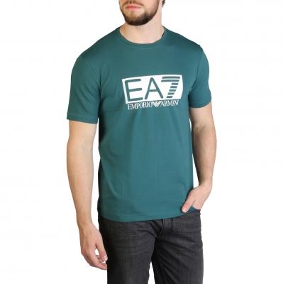 Tricouri Ea7 3GPT62_PJ03Z Verde
