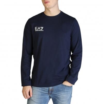 Tricouri Ea7 6ZPT69_PJP6Z Albastru