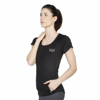 Tricouri Elle Sport ES1901 Negru