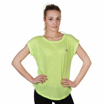 Tricouri Elle Sport ES3118 Verde