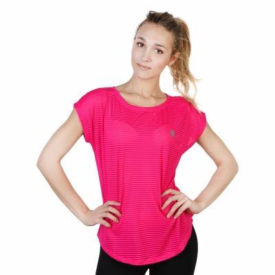 Tricouri Elle Sport ES3118 Roz