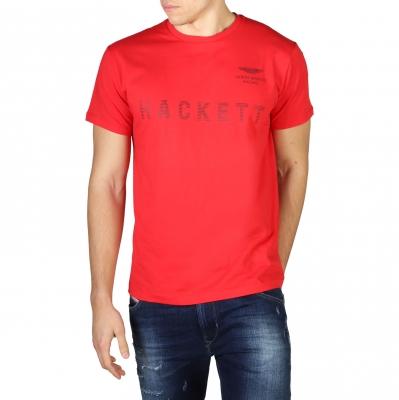 Tricouri Hackett HM500460 Rosu